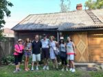 Mount Kisco Resident Ellen Portman's Genealogy Trip to Eastern Europe
