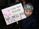 Sad Outcome Follows Bet Torah's Rally To Bring Home Armando Rojas