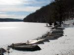 A Local Winter Wonderland Thanks to Westchester Land Trust