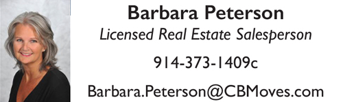 Coldwell Banker: Barb Peterson