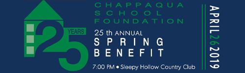 Chappaqua School Foundation