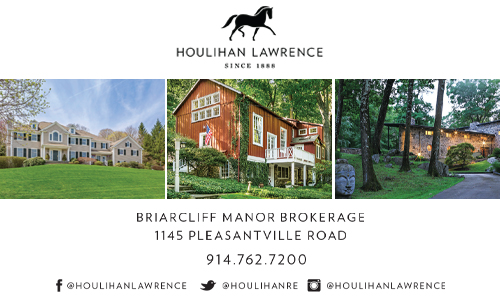 Houlihan Lawrence – Briarcliff