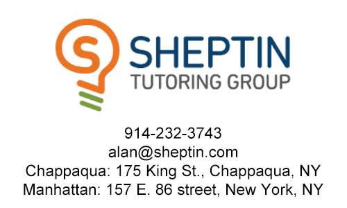 Sheptin Tutoring Group