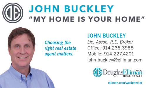 Douglas Elliman: John Buckley