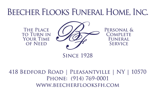 Beecher Flooks Funeral Home