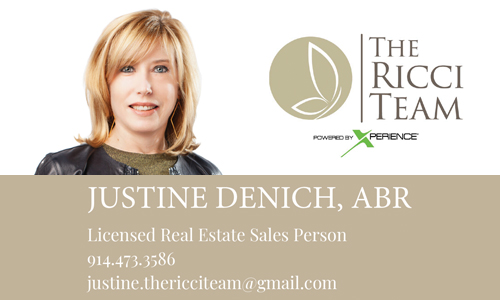 Justine Denich, Ricchi Group