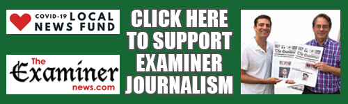 Examiner – COVID-19 Local News Fund