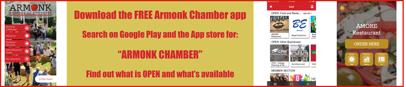 Armonk Chamber of Commerce