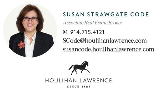 Houlihan Lawrence: Susan Code