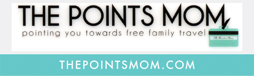 The Points Mom