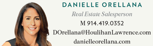 Houlihan: Danielle Orellana