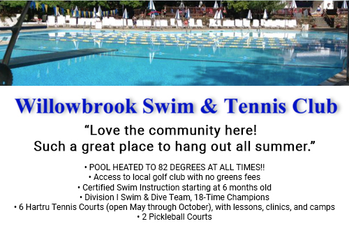 Willowbrook Swim & Tennis Club