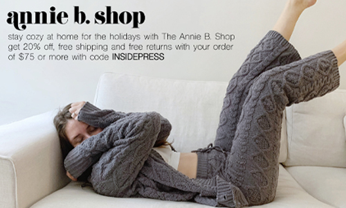 Annie B. Shop