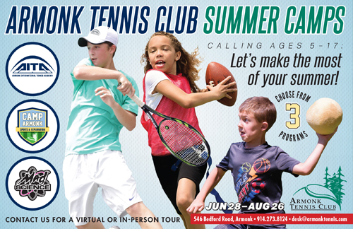 Armonk Tennis Club
