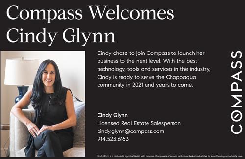 Cindy Glynn: Compass