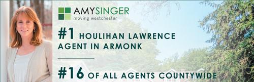 Amy Singer – Houlihan Lawrence