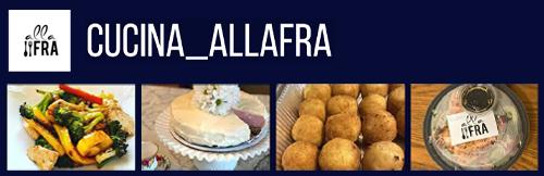 Cucina Allafra
